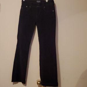 Polo Ralph Lauren Wendy boot cut jeans size 6x32